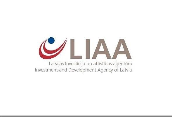 LIAA Biznesa Inkubatori